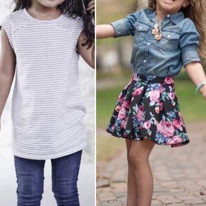 Toddler Girl Spring & Summer Clothes